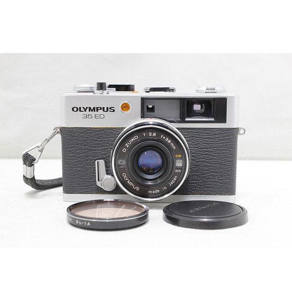 올림푸스 35ED 필름카메라