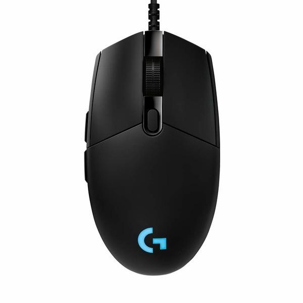 로지텍 G pro Hero Gaming Mouse--히어로 마우스