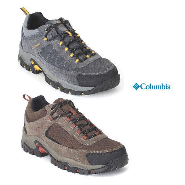 (신세계의정부점)컬럼비아 남자 그래닛 릿지 방수등산화 일상 등산등 BM1792