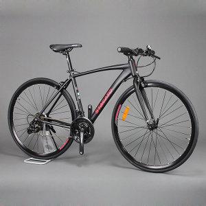 스타카토 캐스케이드 하이브리드 자전거 700C 2018