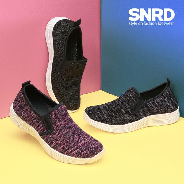 SNRD 신발 스니커즈 슬립온 여성스니커즈 여성슬립온 에어슈