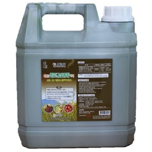 5L/10L/1L 황토규산유황/비료 농약 살충 살균