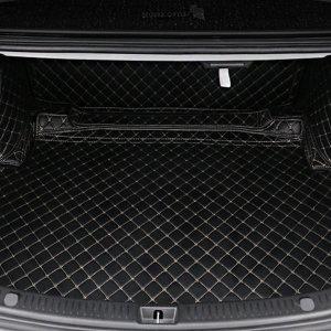 벤츠 E클래스(W213) 카본트렁크매트 E220 E300 E350