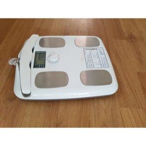 중고품  인바디 다이얼 - 체중계  체지방 측정 건강
