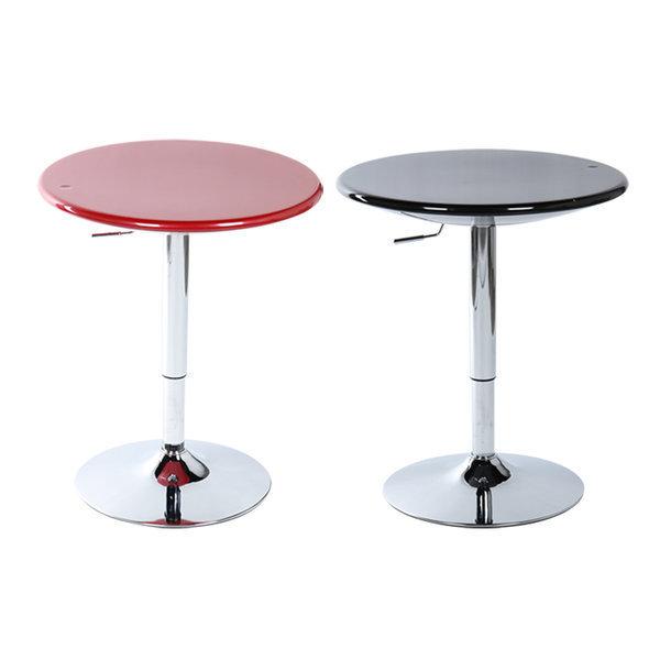 홈바/바의자/바텐의자 다양한색상/500원형테이블