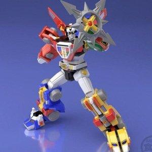 볼트론 5단합체 로봇 슈퍼미니프라모델