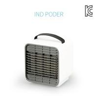 IND PODER 충전식냉풍기/선풍기/냉풍기/휴대용냉풍기