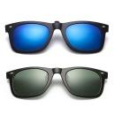클립형 편광 미러선글라스 썬글라스 PVC-3005 안경