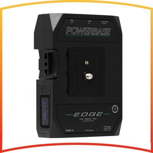 해외PB-EDGE  Core SWX Powerbase EDGE V-Mount...