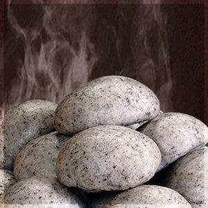 안흥식품 흑미쌀 찐빵(60개)