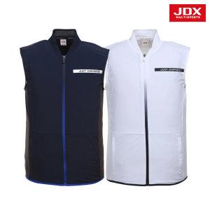 JDX  남성 여름 메쉬배색 우븐베스트 2종 택1 (X3PMWVM20)