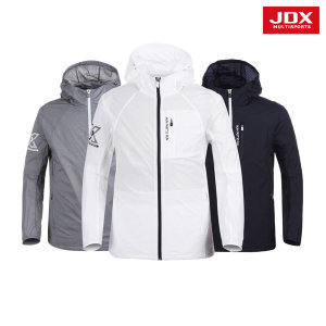 JDX  남성 경량스트레치 러닝 점퍼 3종 택1 (X3NMWBM02)