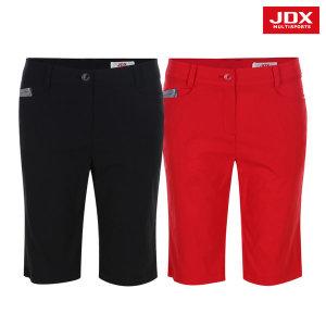 JDX  여성 기본 5부 팬츠 2종 택1 (X2PMPHW51)