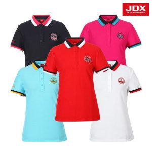 여성 변형피케이요꼬티셔츠 5종 택1 (X2NMTSW91)