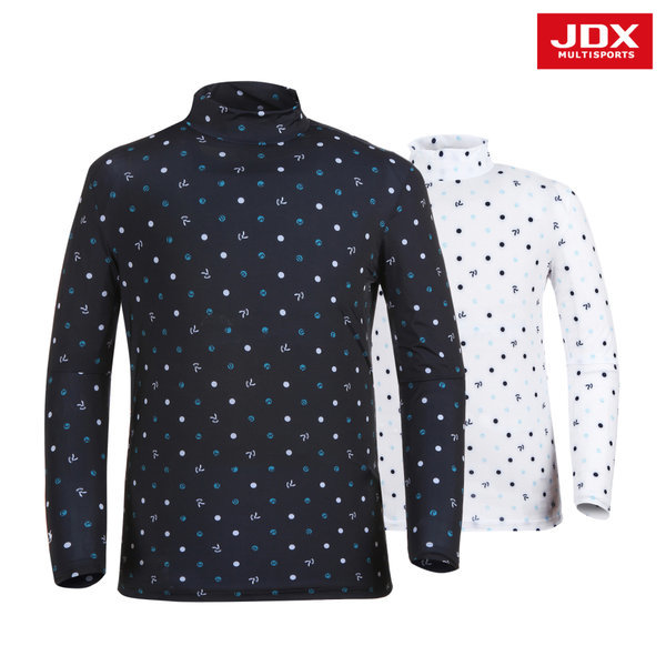 JDX  남성 멀티 전판프린트 베이스레이어 2종 택1 (X2NMTLM02)