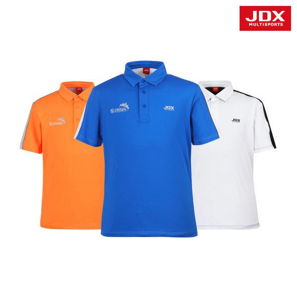 JDX  남성 여름냉감YOKO 티셔츠 3종 택1 (X1NMTSM90)