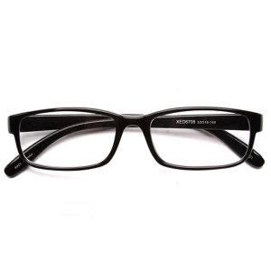 NS12GS1020  솔리드 스퀘어 안경