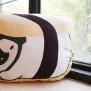 페페리코 정품 초밥 모양쿠션 푹신한쿠션 디자인쿠션
