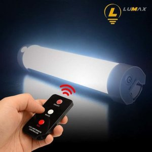 FS-LB30 충전식 LED 랜턴 낚시 캠핑 후레쉬 리모컨포함