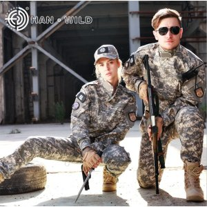 전투복/상하의 세트/남녀용/미군신형군복/군복/전투복