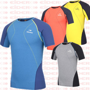 KEYNEON  (케이네온 ) 라운드 티셔츠 DMM15255