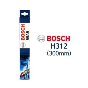 보쉬 뒷유리와이퍼 (H312) - 300mm 후방 REAR 코팅와