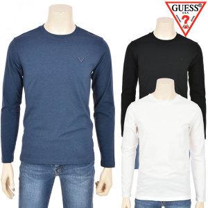 남성 미니  긴팔 티셔츠(MJ1K9403)