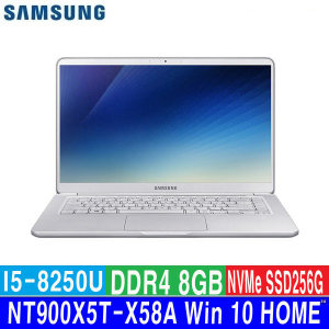 삼성 노트북9 Always NT900X5T-X58A 윈도우10 빠른배송