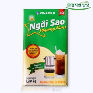 베트남 콩카페 그것응오이사오 프엉남 베트남연유 1284g