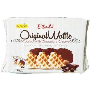 프론티어 이타리 오리지날 와플 초콜릿맛 90g