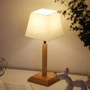캐슬 단스탠드 (네츄럴) +LED 전구색