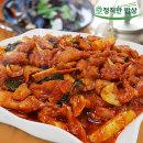 춘천명물 유명맛집 봄봄 춘천닭갈비 1kg+1kg 맛집특가