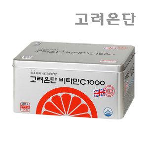 고려은단 비타민C 1000 600정 건강기능식품 - 상품 이미지