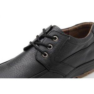 남자신발 발이 진짜편한 통가죽경량생고무밑창MT-6