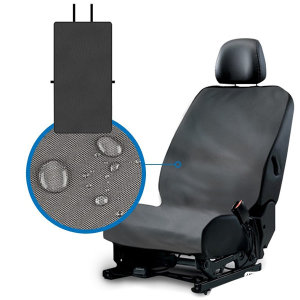 차량용 방수시트 앞좌석 뒷좌석 트렁크 애견시트커버