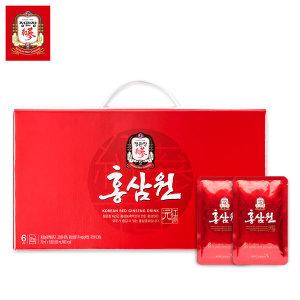 홍삼원 70ml 15포 1박스/정관장/선물세트/홍삼 선물