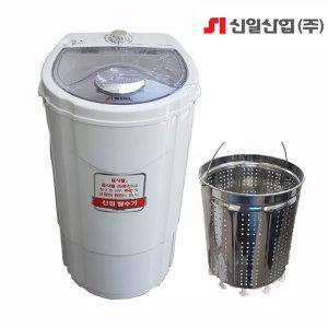 - 신일탈수기 짤순이 미니탈수기 3.5kg SDM-D350JL-