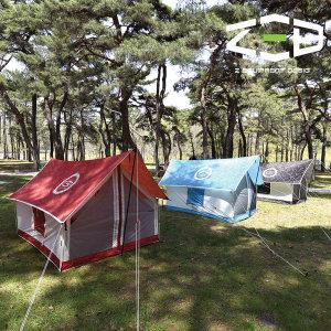 거실형 리빙쉘 타프 스크린 텐트 포레스트카바나 3컬러