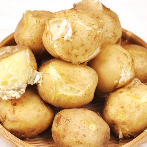 감자 / 20년산 국내산 햇 감자 5kg (중)