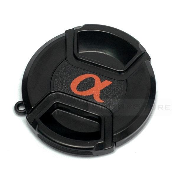 국산 소니 알파 스냅온 렌즈캡 49mm/호환품/49mm캡