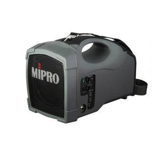 미프로MiPRO /MA-101H/이동형앰프 포터블앰프/스피커