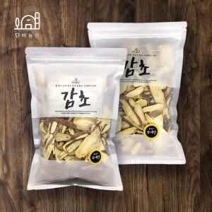 국산 감초 300g (국내산 100% 강원도 고성)