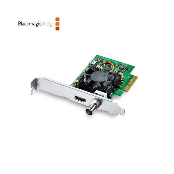 (주)아랑/블랙매직/DeckLink Mini Monitor 4K