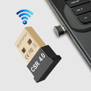 블루투스 동글4.0 노트북 데스크탑 PC 컴퓨터 연결