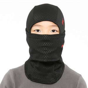 9fx 겨울 방한 어린이 바라클라바 마스크