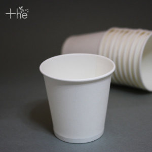 더좋은컵 무인쇄 고급 종이컵 1000개