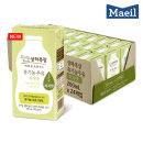상하 유기농 저지방 우유 200ml 24팩