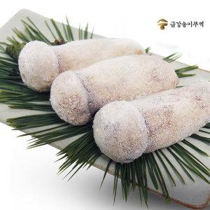 자연산 송이버섯 (특품) 냉동 1kg (금강송이무역)