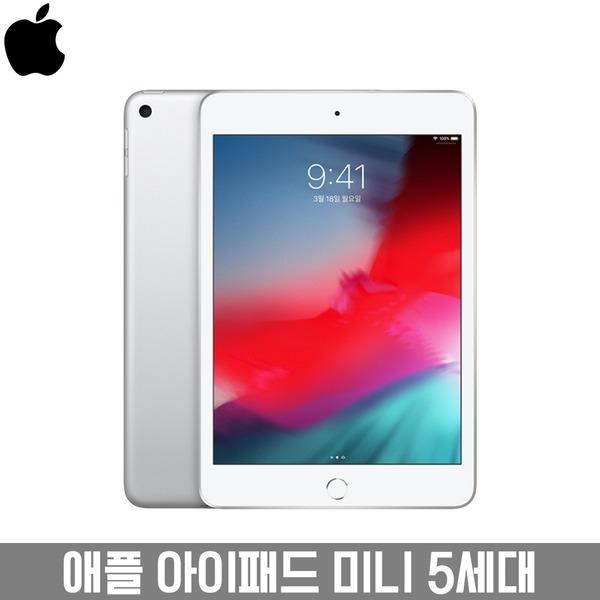 애플 아이패드 미니 5세대 / 64GB WiFi 실버