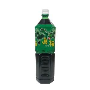 청솔 진매 1.5L / 원액매실 / 희석음료